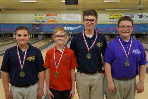 Final Four Boys